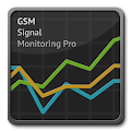 GSM Signal Monitoring Pro APK for Bluestacks