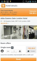 Screenshot of hotel.info - 250,000 hotels