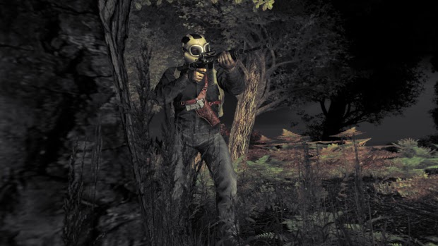 DayZ shifts 1 million on Steam Early Access
