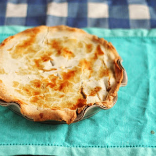 Pork Pot Pie Recipes