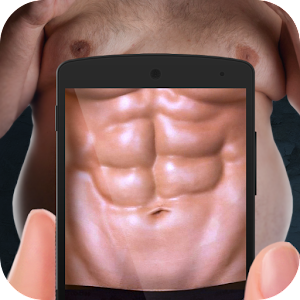 Perfect me: six-pack abs for Android