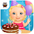 Sweet Baby Girl - Birthday file APK Free for PC, smart TV Download