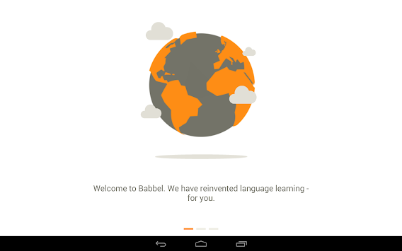Learn Portuguese With Babbel APK screenshot thumbnail 5