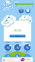 Screenshot of Sleep Cute Baby Lullaby