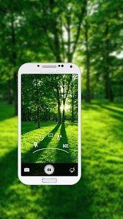Camera for Android Screenshot