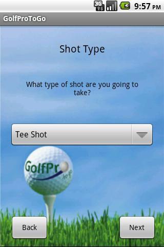 Golf Pro To Go