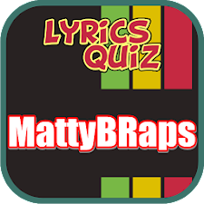 Lyrics Quiz: MattyBRaps