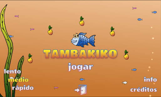 Tambakiko- screenshot