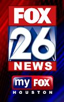 Screenshot of MyFoxHouston FOX 26 News