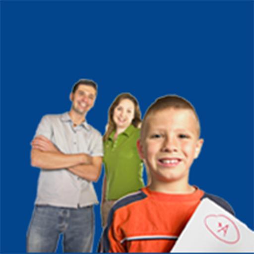 Guide to Homeschooling LOGO-APP點子