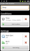 Screenshot of Locale Auto-Sync Plug-in
