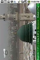 Screenshot of Watch Live Madinah 24 Hours