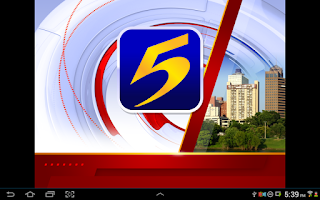 Screenshot of WMC Action News 5