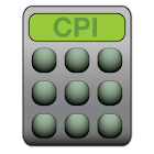 CPI Inflation Calculator icon