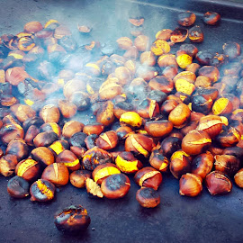 Chestnuts by Žaklina Šupica - Food & Drink Cooking & Baking