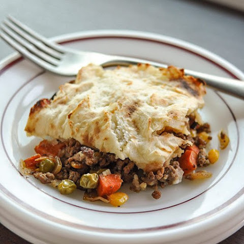 Simple Shepherd's Pie