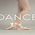Dance Magazine icon
