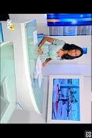 Screenshot of ATV