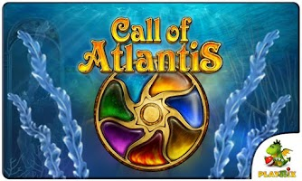 Screenshot of Call of Atlantis by Playrix