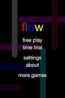 Screenshot of Flow Free