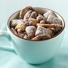 Chocolate Coffee Toffee Chex® Mix