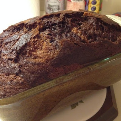 Banana Bread- a Recipe from Minnesota