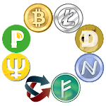 Digital Currency Widget APK