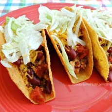 Taco Gorp – Budget Friendly & Easy