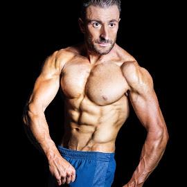 by John Bonanno - Sports & Fitness Fitness