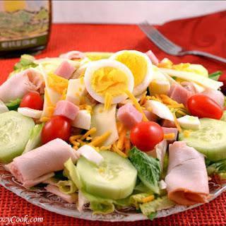 Chef Salad Dressing Recipes