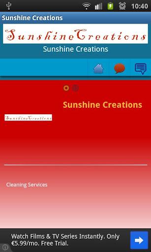 Sunshine Creations