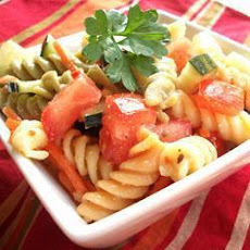 Easy Peasy Pasta Salad
