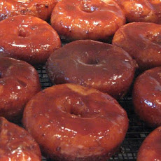 Incredible & Easy  Raised Donuts