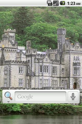 アイルランド風景壁紙