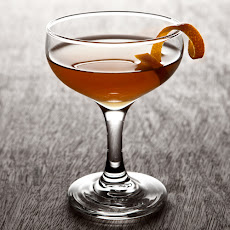 Roosevelt Cocktail