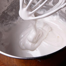 Marshmallow Sauce Recipe