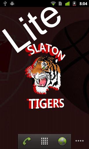 Slaton Basketball LITE