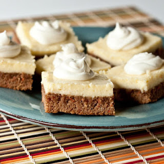 Cheesecake Bars With Cake Mix Recipes