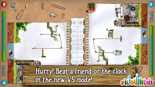 Pettsons Inventions Deluxe - screenshot