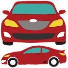 Toddler Cars icon