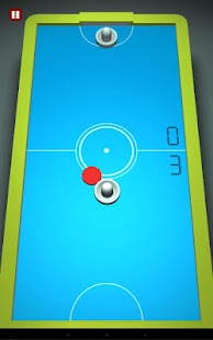 Super Air Hockey - screenshot