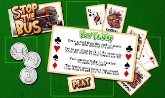 Screenshot of Stop The Bus