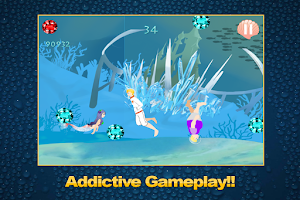 Screenshot of Mermaid Campus Life Story