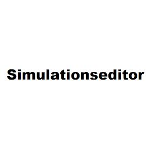 Simulationseditor  2.1.13