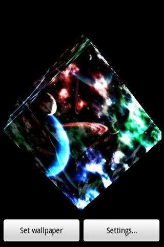 【免費個人化App】三維宇宙10-APP點子