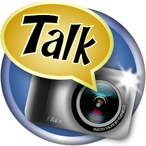 Download Photo talks: speech bubbles For PC Windows and Mac