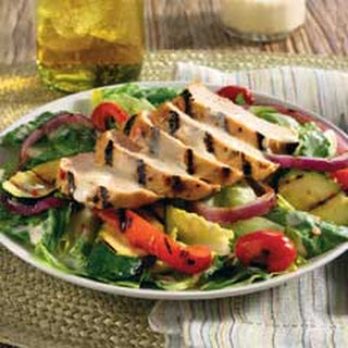 Goat Cheese Chicken Vegetable Recipes