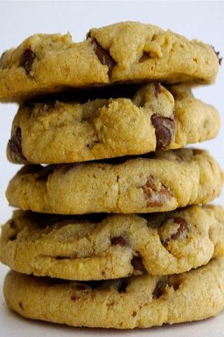 MooreSweet CookieDinner Applic