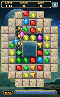 Jewels Star 2 APK Descargar