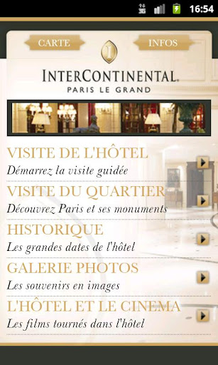 InterContinental Paris